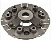 Clutch Single-disc With Molle Carraro For Cultivator Tiger 15715
