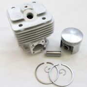 Kit Piston Cylinder Fit Stihl For Chainsaw 08 Ts350 Ts360