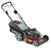 Lawn Mower Snapper Nx-80s Briggsandstratton 750ex Series Whereand039s Self Propelled