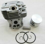 Kit Piston Cylinder Fit Stihl For Chainsaw Ms441 441c