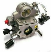 Carburettor Original Walbro Wte-17b Chainsaw Stihl Ms311 Ms391 From 2012 In Poi