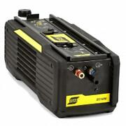 Esab Ec1000 Complete Tig Welding Torch Cooling Unit Compatible With Esab Renegad