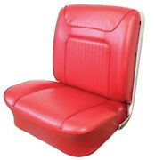 1964 Chevy Impala Ss Buckets And Rear Bench Seat Covers