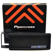 Pipercross Pp1930 Bmw X6 E71 High Performance Washable Drop In Panel Air Filter