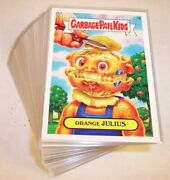 2007 Garbage Pail Kids Ans6 All New Series 6 Cards. 3.50 Each Complete Your Set