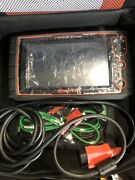 Snap On Modis Edge Scanner Version 18.2 Euro Asian Domestic Look