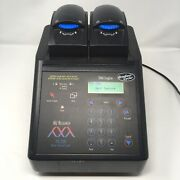 Mj Research Ptc-200 Peltier Thermal Cycler Dna Engine Gradient 96 Well