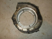 Sears Allstate Puch Ds60 Compact Scooter - Left Side Engine Fan Shroud