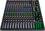 Mackie Profx16v3 16-channel Professional Effects Mixer W/ Usb And Free Pro Toolsandreg