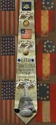 13th Pennsylvania Reserves 42nd Pa American Civil War Themed Menand039s Neck Tie