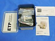 Thermo Scientific Etp Ion Detector Dm156p Electron Multiplier Ion Trap / In Box