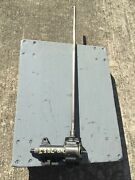 1966-67 Ford Mustang Steering Column Power Or Manual 16 1 Ratio