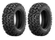 Sedona Rip-saw R/t Front Tires - 25 X 8 X 12 - 2007-2015 Yamaha 700 Grizzly