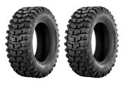 Sedona Buzz Saw R/t Front Tires - 25 X 8 X 12 - 2007-2015 Yamaha 700 Grizzly