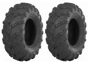 Itp Mud Lite - Xl Front Tires - 25 X 8 X 12 - 2007-2015 Yamaha 700 Grizzly