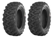 New Gbc Grim Reaper Front Tires - 25 X 8 X 12 - 2007-2015 Yamaha 700 Grizzly