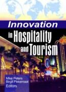 Innovation In Hospitality And Tourism Hardcover Mike Peters