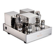 Douk Audio 300b Vacuum Tube Amplifier Home Stereo Class A Single-ended Power Amp