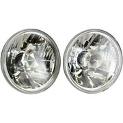 Headlight Lamp Left-and-right For Chevy Town And Country Lh And Rh Impala Chrysler