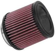 Kandn E-2021 For Bmw X1 E84 Washable Reusable High Flow Drop In Panel Air Filter