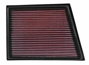 Kandn 33-3025 For Mini Bmw Cabrio F57 Washable Reusable Drop In Panel Air Filter