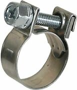 Scandvik 304 Stainless Steel Mini Clamps Size 14 13514