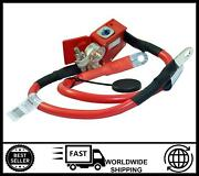 Battery Blow Off Positive Wire Lead Cable For Bmw 3 4 Series F30 F31 F32 F34