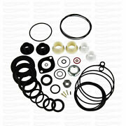 Volvo Penta Dpx-r Dpx-s Complete Gasket Kit Sealing O-rings Repair Drives New