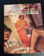 Preserving Your Paper Collectibles By Demaris Smith. Pb 1989