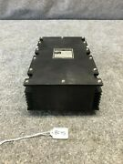 Almond Instruments Ad-4003 Aircraft Power Supply P/n 2-10505