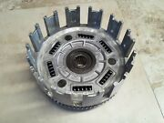2000 Ds 650 Ds650 Bombardier Engine Clutch Hub Outer Basket