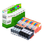 20pk Tct Compatible 564xl Hy Combo For Hp 7520 7510 6510 6520 Ink Bk Pb C M Y