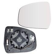 Mirror Rear View Ford S-max Wa6 5/2006-12/2014 Driver Lhd Defroster Aspheric