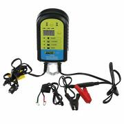 Seachoice 14384 Battery Charger And Maintainer Includes Alligator Clips Cec...