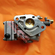 369-03200-2 1 Carburetor Carb Asy For Tohatsu Nissan Outboard Engine 5hp 5 B 2t