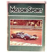 Motor Sport Magazine December 1970 Mbox2729 Founded In The Year...