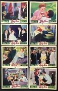 The Lady Eve Movie Poster Lobby Card Set - Stanwyck - Fonda Hollywood Posters