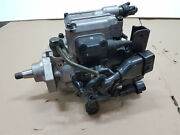 Zexel Diesel Fuel Injection Pump Assembly 104700-9051 For Hyundai 4d56 Engine 50