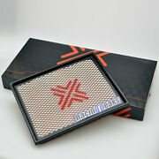 Pipercross Pp1895 Volkswagen Golf Mk 7 Washable Drop In Panel Air Filter