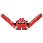 Double Handle Beer Capper Portable And Easy To Use Beer Bottle Sealer