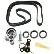 Pair Timing Belt Kits Set Of 2 For Town And Country 4892109aa Grand Caravan 300