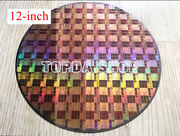 12-inch Lithographic Film, Circuit Chip, Display Teaching Research-2