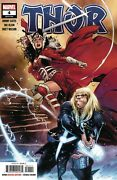 Thor 4 1 1st Cameo Appearance Of Black Winter Marvel Comics 1st Print New Nm