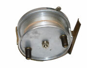Hardy Longstone 4 Inch Vintage Fishing Reel With Line Guide And Lever Check
