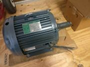 Lincoln Electric Motor T-4363 15hp 3490 Rpm 3ph 254t Baldor Ge Lesson
