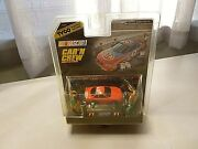New Tyco Car'ncrew Error Packaged Ford Taurus Test Shot Slot Car1/64 Scale
