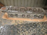 Oliver 60 Tractor Gas Engine Head