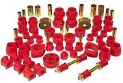 Prothane For 70-73 Datsun 240z Complete Total Suspension Bushing Inserts 14-2001