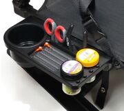 Nucanoe Fusion Seat Cup/tool Holder Attachment. Bolts On No Drilling Required