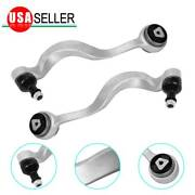 Front Lower Forward Control Arms Ball Joints For 525i 528i 535i 550i 545i 530i